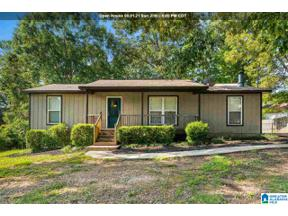 Property for sale at 1207 NW 6th Avenue, Alabaster, Alabama 35007