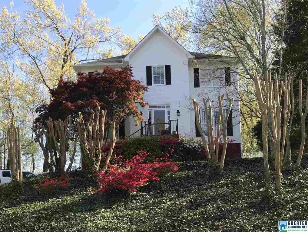 Photo of home for sale at 1803 Man O War Dr, Helena AL