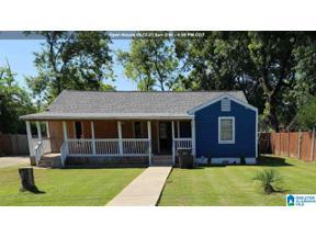 Property for sale at 1263 9th Avenue, Calera, Alabama 35040
