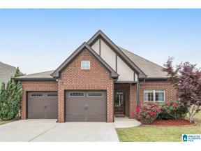 Property for sale at 1028 Garnet Drive, Calera, Alabama 35040