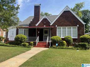 Property for sale at 217 Munger Avenue SW, Birmingham, Alabama 35211