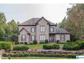 Property for sale at 2491 Glasscott Ct, Hoover,  Alabama 35226