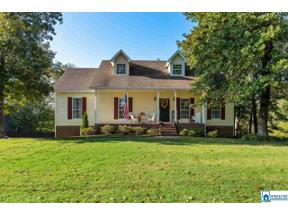 Property for sale at 6210 Roe Chandler Rd, Trussville,  Alabama 35173