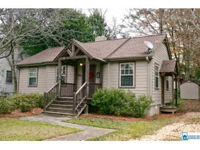 Property for sale at 705 48th St S, Birmingham, Alabama 35222