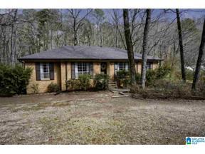 Property for sale at 26 Oak Ridge Drive, Pelham, Alabama 35124