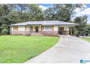 Property for sale at 910 Westwood Road, Mount Olive, Alabama 35117