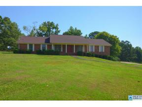 Property for sale at 640 Mountain View Ln, West Blocton,  Alabama 35184