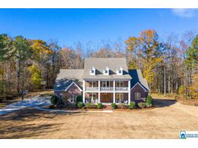 Property for sale at 124 Fox Valley Dr, Maylene,  Alabama 35114