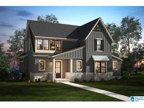 Property for sale at 1891 Blackridge Rd, Hoover, Alabama 35244