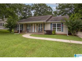 Property for sale at 604 Sunrise Boulevard, Hueytown, Alabama 35023