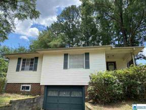 Property for sale at 3720 Oakwood Dr, Adamsville,  Alabama 35005