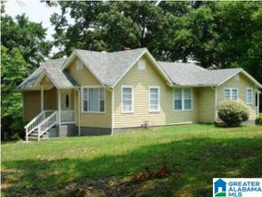 Property for sale at 1169 Norman Street, Tarrant, Alabama 35217