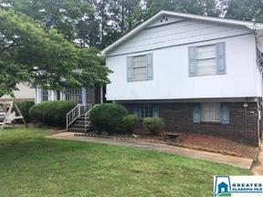 Property for sale at 2707 Novel Dr, Hueytown,  Alabama 35023