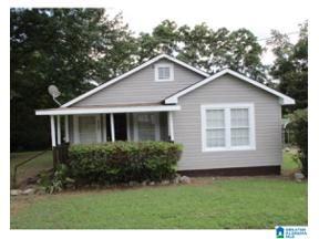 Property for sale at 4301 Kendall Avenue, Adamsville, Alabama 35005