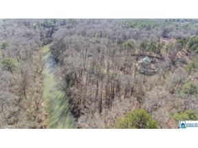 Property for sale at 3355 Cahaba River Estates, Hoover,  Alabama 35244
