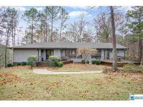Property for sale at 71 Mallard Cir, Indian Springs Village,  Alabama 35124