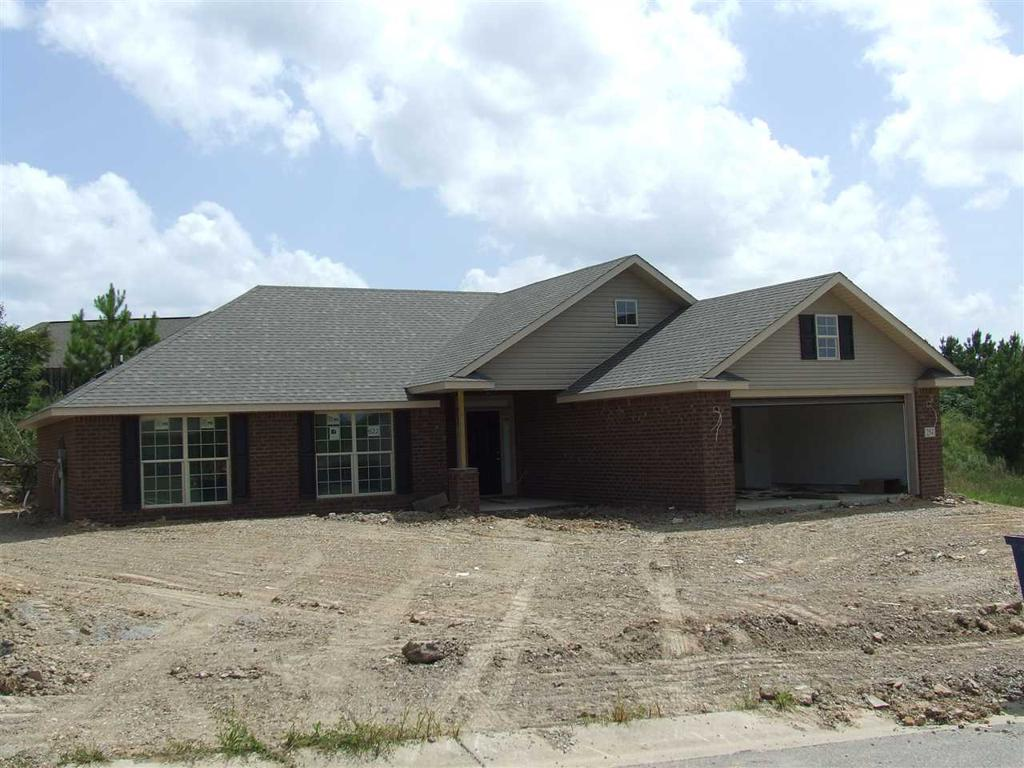 Photo of home for sale at 254 Waterford Cove Trl, Calera AL