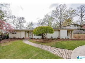 Property for sale at 2860 Vestavia Forest Drive, Vestavia Hills, Alabama 35216
