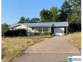 Property for sale at 9524 Bankston Rd, Dora,  Alabama 35062
