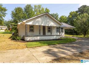Property for sale at 4751 Warrior Jasper Road, Dora, Alabama 35062