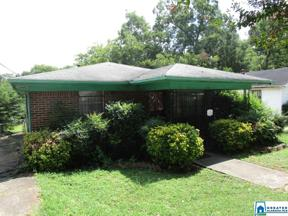 Property for sale at 5717 Ave H, Fairfield,  Alabama 35064