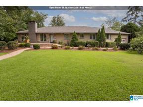 Property for sale at 1801 Laurel Road, Vestavia Hills, Alabama 35216