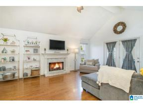 Property for sale at 217 Brookhollow Drive, Pelham, Alabama 35124