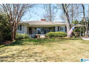 Property for sale at 520 Eastwood Place, Vestavia Hills, Alabama 35216
