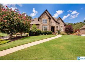 Property for sale at 1100 Long Leaf Lake Dr, Helena,  Alabama 35022
