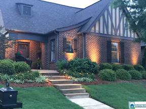 Property for sale at 1816 Chace Dr, Hoover,  Alabama 35224