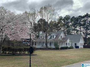 Property for sale at 111 Saddle Lake Drive, Alabaster, Alabama 35007