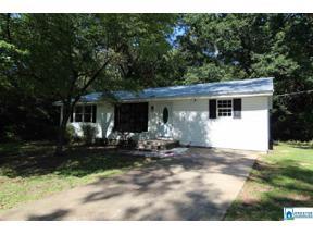 Property for sale at 2955 Sharon Blvd, Quinton,  Alabama 35130