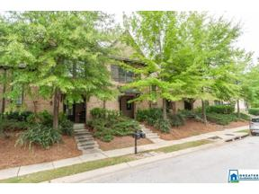 Property for sale at 1373 Inverness Cove Dr, Hoover,  Alabama 35242