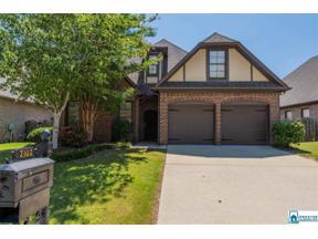 Property for sale at 2302 Abbeyglen Cir, Hoover,  Alabama 35226