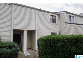 Property for sale at 303 Running Brook Road Unit 303, Hoover, Alabama 35226