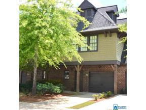 Property for sale at 1404 Inverness Cove Dr, Hoover,  Alabama 35242