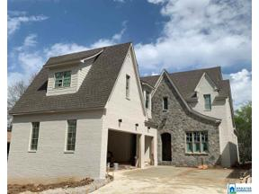 Property for sale at Vestavia Hills,  Alabama 35223
