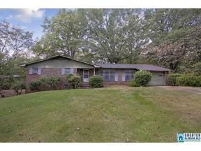 Property for sale at 4234 Red Wing Ln, Birmingham,  Alabama 35217