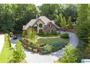 Property for sale at 1952 Rosemont Pl, Vestavia Hills,  Alabama 35243