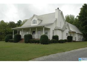 Property for sale at 2932 Pine Mountain Rd, Remlap,  Alabama 35133