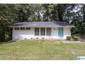 Property for sale at 5000 Scenic View Dr, Birmingham,  Alabama 35210