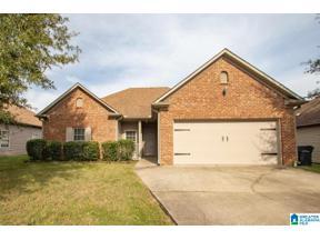 Property for sale at 117 Merimeadows Drive, Calera, Alabama 35040