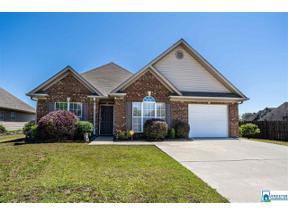 Property for sale at 172 Addison Dr, Calera,  Alabama 35040