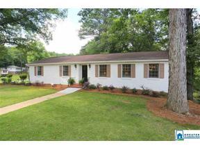 Property for sale at 3345 Pembrooke Ln, Hoover,  Alabama 35226