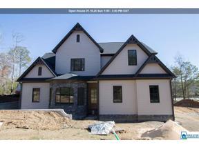 Property for sale at 2901 Altadena Woods Dr, Hoover,  Alabama 35242