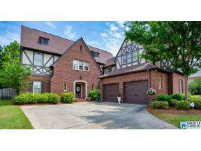 Property for sale at 2310 Freestone Ridge Cove, Hoover,  Alabama 35226