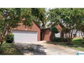Property for sale at 472 Savannah Cove, Calera,  Alabama 35040