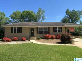 Property for sale at 6242 Old Tuscaloosa Highway, Mccalla, Alabama 35111