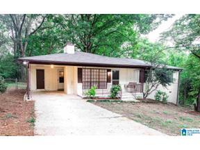 Property for sale at 2404 Debbie Drive, Center Point, Alabama 35215