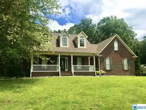 Property for sale at 6313 Pinnacle Cir, Mount Olive,  Alabama 35117